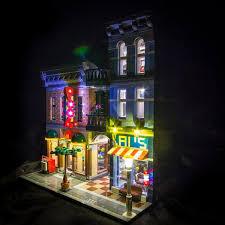 lego lighting. lego lighting l