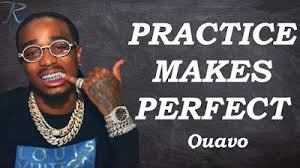 Now we recommend you to download first result otis redding hard to handle official lyric video mp3. Mp3 Download Quavo Practice Makes Perfect