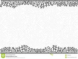 Circuit Board Background Vector Eps8 Stock Vector Illustration Of
