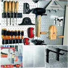wall mounted tool organizer pegboard garage wall wall mounted tool organizer pegboard tool organizer wall mount wall mounted tool
