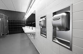 r76 c excel hand dryer push button recessed chrome r76 c xlerator video