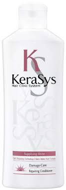 Купить <b>Кондиционер для волос</b> Kerasys восстанавливающий ...