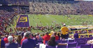 Photos At Tiger Stadium