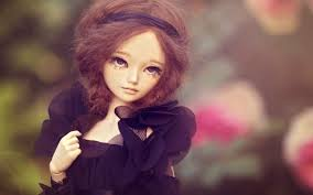 Profile Images For Cute Dolls ...