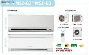 PRO GPLZS71VBA  Mitsubishi ElectricMitsubishi Aire Acondicionado Inverter