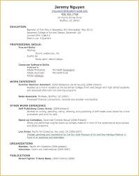 ... employment history resume examples. how much ...