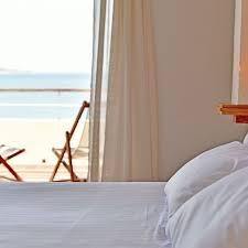Moderne Hotelzimmer In Korsika