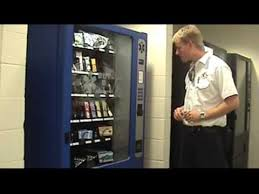 Medical Supply Vending Machine Mesmerizing UCapIt Controlled Medical Supply Dispensing YouTube