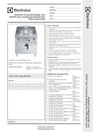Range Pilot Light Electrolux Gas Range Pilot Light