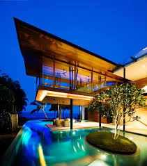 Unique The Most Beautiful Houses In The World With Amazing Pool In - Most beautiful house interiors in the world