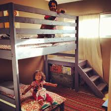 surprise birthday bunks