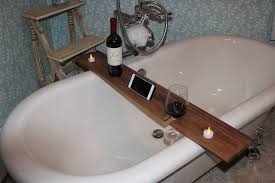 Bath Tray Bubble Bath Tray Elena Delle Donne