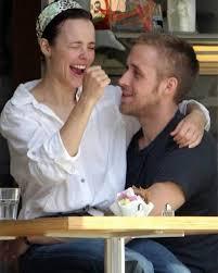 A Shot. - ▪︎Rachel Mcadams and Ryan Gosling in... | Facebook