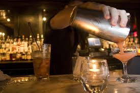 Tell World's Top Their To Order Favorite Bartenders Cocktails Us