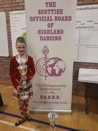 🏆Congratulati... - Aileen Robertson School of Highland Dancing ...