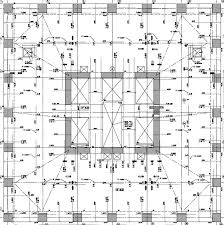 How Skyscraper Is Made  Material History Used Components Willis Tower Floor Plan