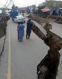 A moderate intensity earthquake rocked kashmir on tuesday as authorities said no report of any casualty or damage to property has been received from anywhere so far. Pakistan Earthquake Today Leaves 25 Dead And Hundreds Injured As 6 0 Tremor Rocks Mirpur