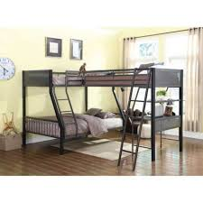 Myers Twin Over Full Loft Bunk Bed