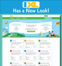 Ixl Progress Chart Ixl Has A Brand New Look