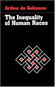 com the inequality of human races arthur the inequality of human races