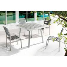 contemporary patio chairs. Overstock: This Contemporary Outdoor Patio Chair Features A UV Protected Aluminum Construction With Weather Chairs