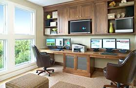 how to decorate home office. How To Decorate Your Home Office Interior Design .
