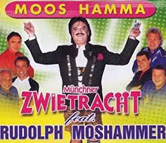 But the circumstances of rudolph moshammer's death yesterday were anything but glamorous. Moos Hamma Rudolf Mooshammer Amazon Com Music