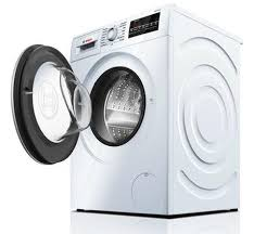 bosch compact washer. Fine Bosch Bosch 500 Main Image Side Angle View  On Compact Washer O