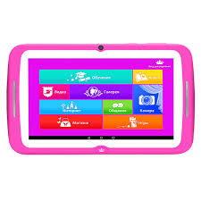 Купить <b>Планшет TurboKids Princess</b> Wi-Fi 16Gb в каталоге ...