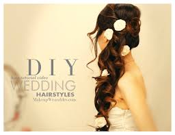 elegant long wedding hairstyles half updos cute hair tutorial video Do It Yourself Wedding Hair Down Do It Yourself Wedding Hair Down #39 do it yourself wedding hair down