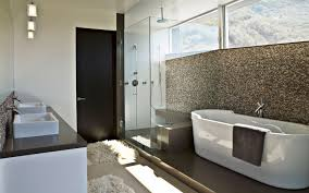 Bathroom:Small Bathroom Ideas With Shower Only Blue Powder Room Kitchen  Modern Compact Garden Home
