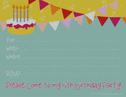 Boy Birthday Party Invitation Templates Free 1st Birthday Invitation Template Download Birthday Invitations