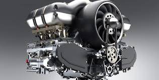 Combustion Engine Design Daimler Stops Developing Internal Combustion Engines To