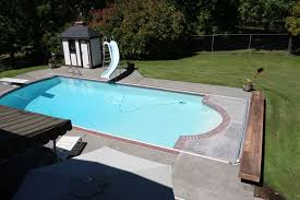 swimming pools with slides and diving boards. Delighful Diving Swimming Pool The Pool Has Diving Board And Slide Throughout Pools With Slides And Diving Boards O