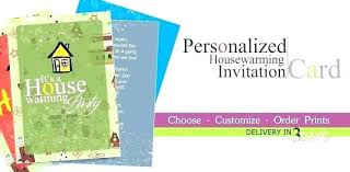 Housewarming How To Invite For Ceremony House Warming Invitation