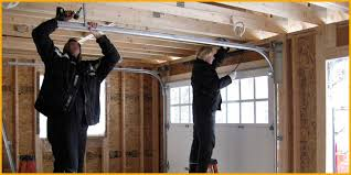kansas city garage door installation kansas city