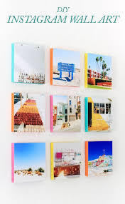 learn how to turn your instagram photos into wall art only takes a half hour and cost less than 30  on pictures into wall art with how to turn your instagram photos into wall art pinterest