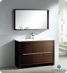 bathroom vanity dark brown contour bath rug