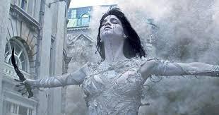 Sofia Boutella first female mummy? | Jersey Retro - nj.com