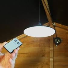 Defiant 180° White Solar Powered Motion LED Security Light With Solar Powered Led Lights For Homes