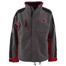 Slednecks Mens Burandt 3 Layer Jacket At Amazon Mens