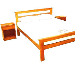 Simple Twin Bed Frame Plans Twin Bed Frame Plans Simple Twin Bed ...