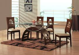 wooden dining table with glass top glass dining room tables glass and wood dining room table wooden dining table with glass