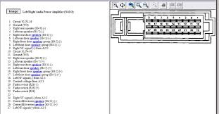 bose amplifier wiring diagram 370 solution of your wiring diagram any audiophiles that have upgraded the stock speakers in the bose rh mbworld org bose amp wiring diagram car audio system wiring diagram