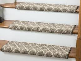 carpet stair treads. showy bullnose carpet stair treads images tread with adhesive padding wide deep wool .