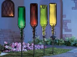 diy outdoor solar lights ideas living solutions light planter chandelier
