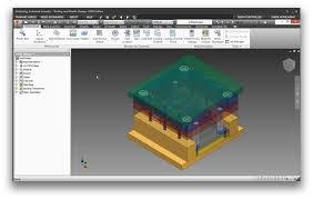 Autodesk Inventor Mold Design Tutorial Amazon Com Mastering Autodesk Inventor Tooling And