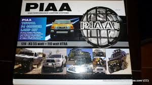 piaa fog lights install on fj cruiser non invasive simon s space piaa fj cruiser light kit