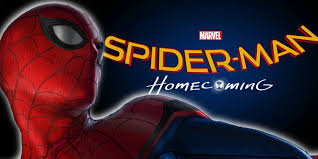 Image result for Spider-Man: Homecoming movies in 2017