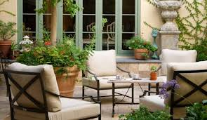 Small Picture Lovely French Style Garden Design A Parisian Courtyard Founterior